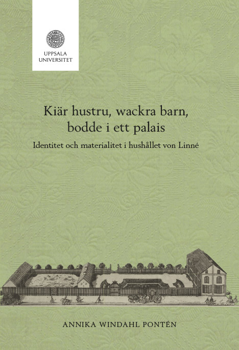 PhD Dissertation Defence – Annika Windahl Pontén
